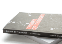 Theory of Thought Paperback