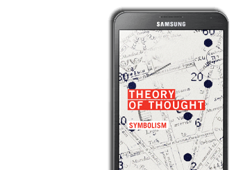 Theory of Thought Ebook