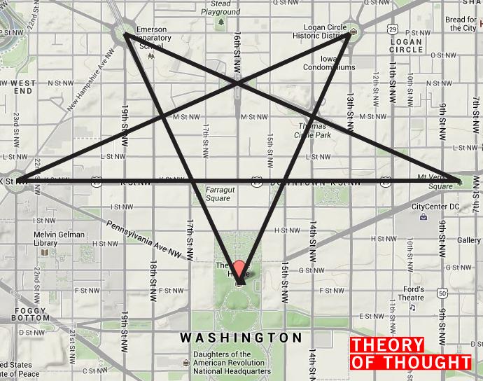 pentagon-dc-masonic-symbols
