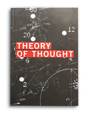 Theory of Thought - Black