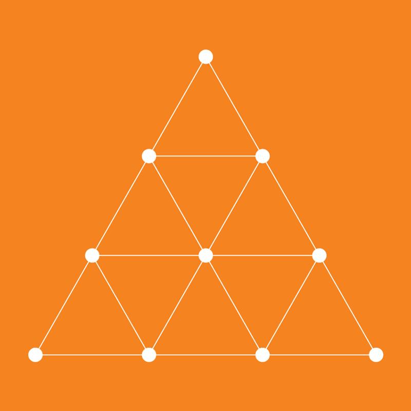 Pythagorean Tetractys