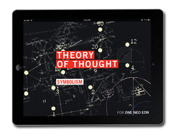 Theory of Thought - Ebook